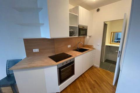 Appartement Issy-les-moulineaux  1 pièce(s) 955 Issy-les-Moulineaux (92130)