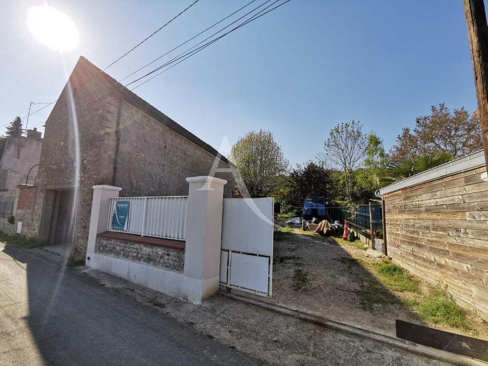 Vente Maison grange et terrain constructible Chamarande - 505 m² Chamarande