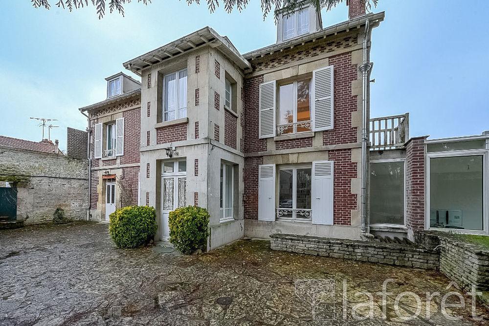 Annonce vente maison chantilly 60500 150 m 575 000 for Assurance habitation maison mobile