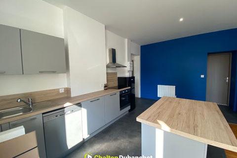 Appartement Roanne (42300)