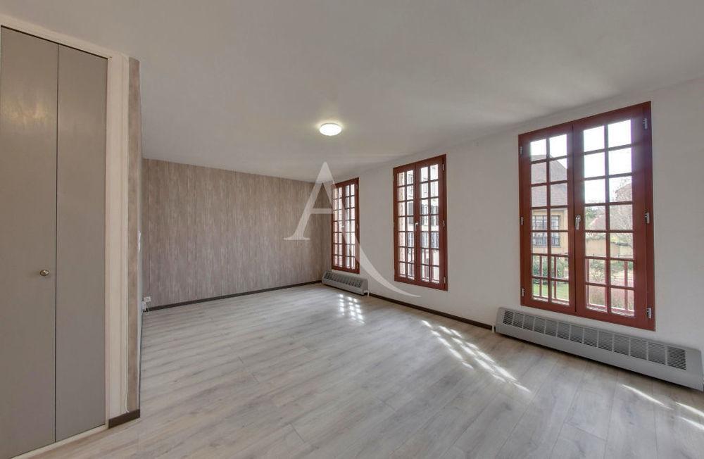 Location Appartement Appartement  2 pièce(s) Auxerre
