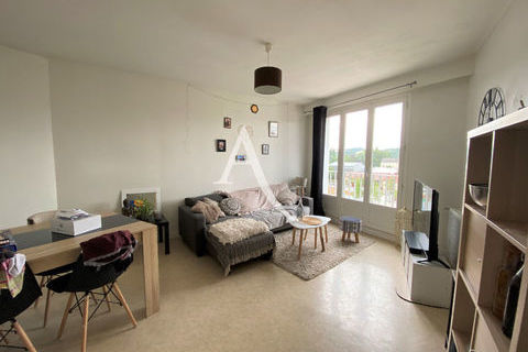 Appartement T3 à Louviers 555 Louviers (27400)