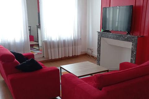 Location Appartement Bernay (27300)