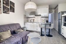 Appartement MEUBLÉ La Ferte Alais 2 pièces 27.38 m2 590 La Ferté-Alais (91590)