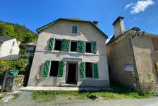 Vente Maison Arbéost (65560)