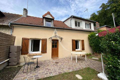 Maison 3P meublée 75m² à LOUVIERS 750 Louviers (27400)