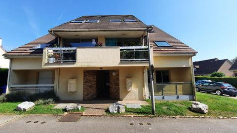 Appartement Mont Saint Aignan 1 pièce(s) 33.34 m2 110000 Mont-Saint-Aignan (76130)