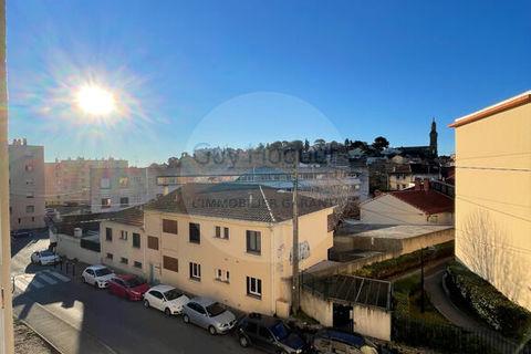 APPARTEMENT - 68M² - NIMES - SECTEUR CROIX DE FER 635 Nîmes (30000)
