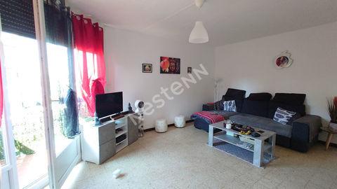Appartement Marseille 13013 -3 pièce(s) 101500 Marseille 13