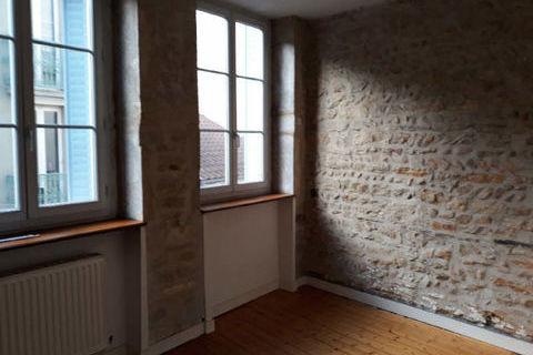 APPARTEMENT BOURG EN BRESSE - 2 pièce(s) - 48.86 m2 505 Bourg-en-Bresse (01000)