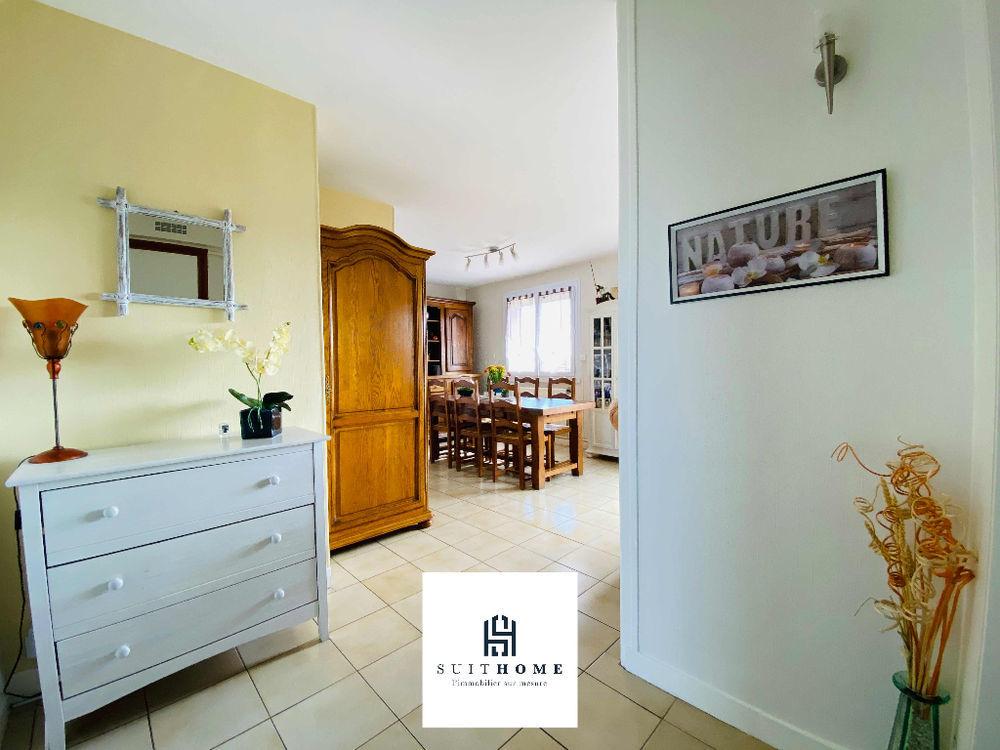 Vente Appartement Appartement  à vendre de  3 pièce(s) à Villeurbanne Villeurbanne