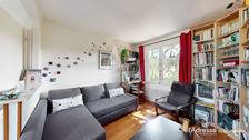 Appartement 2 pièces rénové 179000 Massy (91300)