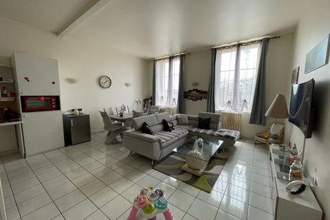 Vente Appartement Chaumont (52000)