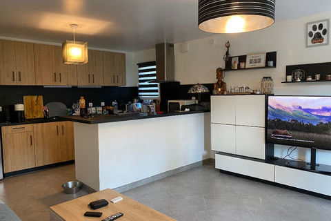 Appartement Frejus 3 pièce(s) 980 Fréjus (83600)