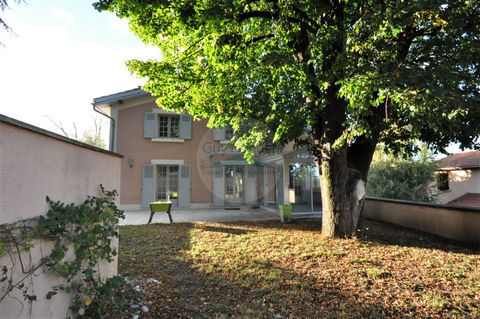 Location Maison Millery (69390)