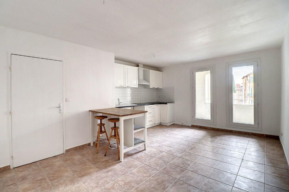 Vente Appartement EXCLUSIVITE ! DRAGUIGNAN - APPARTEMENT  T3 Centre ville avec Balcon Draguignan