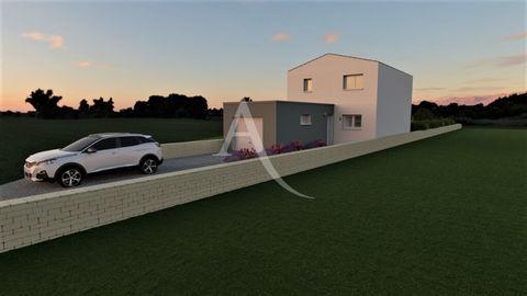 Maison neuve La Limouziniere 5 pièce(s) livrée automne 2022 104.70 m2 267750 La Limouzinière (44310)