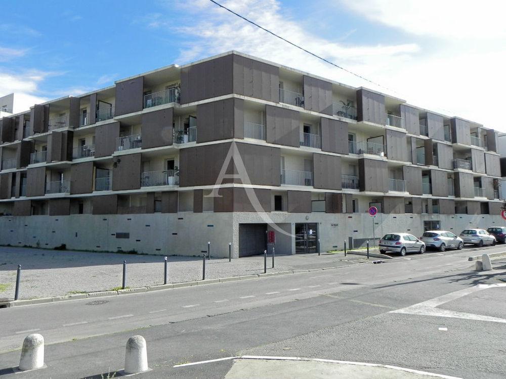 Location Parking/Garage Parking / box Montpellier 13.15 m2 Montpellier