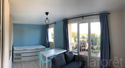 Appartement Caen 1 pièce(s) 20.59 m2 425 Caen (14000)