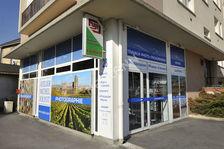Local commercial  135 m² - Sous-sol 82 m² - Secteur La Haubette 178000 51100 Reims