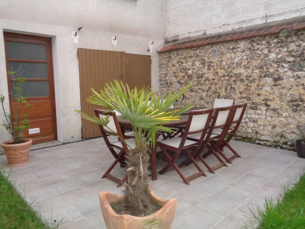 Annonce vente maison zy sur eure 27530 160 m 179 for Assurances maison