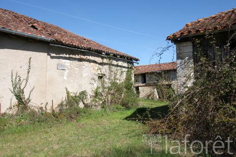 Vente Villa Mareuil (24340)