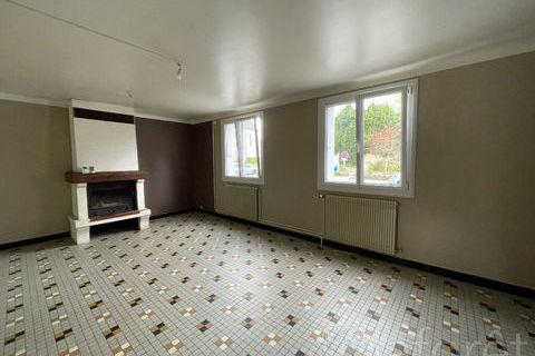 Maison Peillac 5 pièce(s) 103 m2 133630 Peillac (56220)