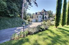 Vente Maison Évian-les-Bains (74500)