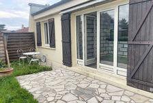 Location Maison Brunoy (91800)