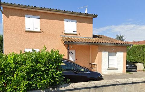 Maison Bourg En Bresse 6 pièce(s) 128 m2 275000 Viriat (01440)