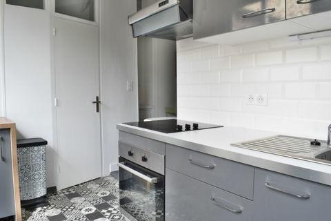 Appartement Brive La Gaillarde 2 pièce(s) 55 m2 550 Brive-la-Gaillarde (19100)