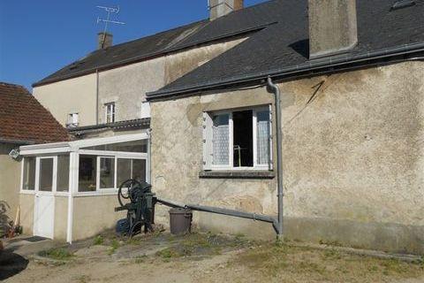 Appartement FAY AUX LOGES 600 Fay-aux-Loges (45450)