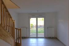 Location Maison Fleury-les-Aubrais (45400)