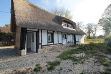 Location Maison Bourg-Achard (27310)