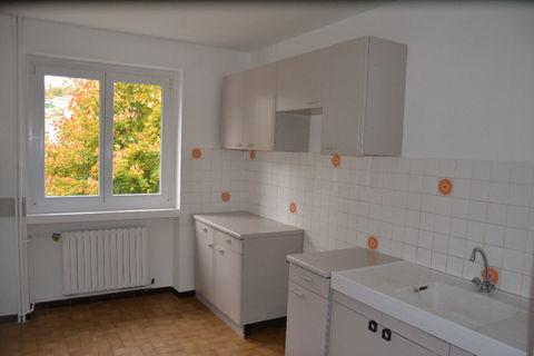 Appartement Yssingeaux  2 pièce(s) 465 Yssingeaux (43200)