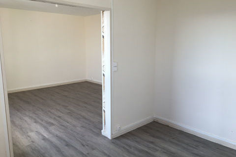 Appartement T3 - NEVERS 600 Nevers (58000)