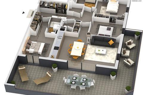 Vente Appartement Ajaccio (20000)