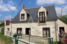 Vente Maison La Croix-en-Touraine (37150)