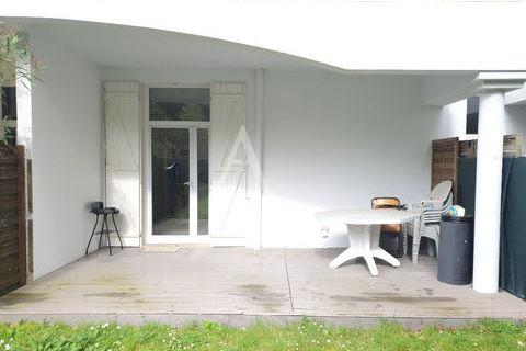 Appartement Saint Brevin Les Pins 2 pièce(s) 35.91 m2 146900 Saint-Brevin-les-Pins (44250)