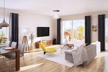 Appartement Venissieux 4 pièce(s) 78.40 m2 331000 Vénissieux (69200)