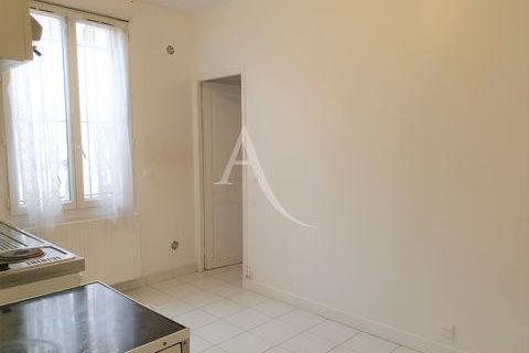 Appartement 2 pièces Aubervilliers 122000 Aubervilliers (93300)