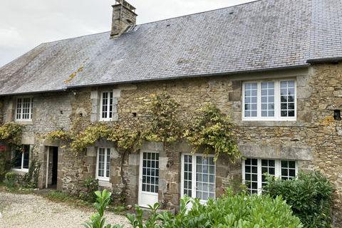 Maison pierres à Lingreville 234000 Lingreville (50660)