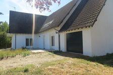 Location Maison Marigny-les-Usages (45760)