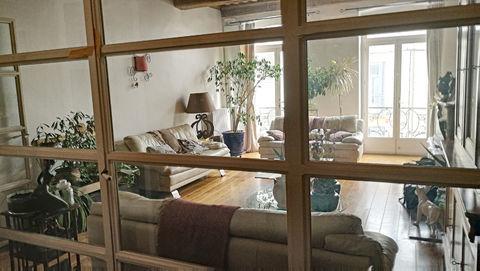 Appartement Bourg En Bresse 5 pièce(s) 147 m2 265000 Bourg-en-Bresse (01000)
