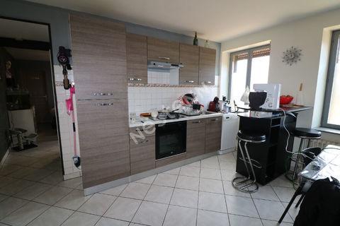 Vente Maison Cormicy (51220)