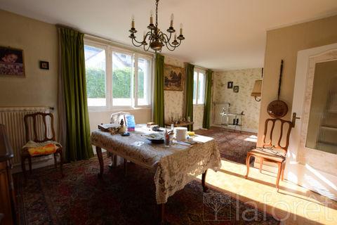 Appartement Versailles 4 pièce(s) 67.38 m2 378000 Versailles (78000)
