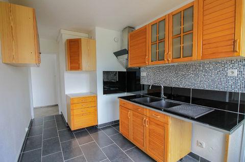 Location Appartement Le Touvet (38660)