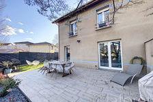 Vente Maison L'Isle-d'Abeau (38080)