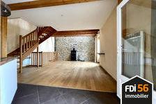 Vente Maison Inzinzac-Lochrist (56650)