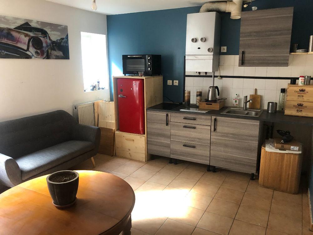 Location Appartement Appartement LORIOL SUR DROME 1 pièce(s) 25 m² (LORIOL) Loriol sur drome